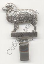 Австралийская овчарка держатель Великобритания